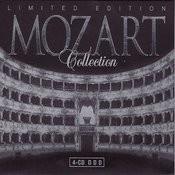 Mozart: Collection - Requiem / Piano Music / Concerti Per Violino E Orchestra 3 & 5 / Serenata K 525 Songs