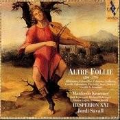Fantasia Que Contrahaze La Harpa De Ludovico Song