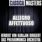 Classical Masters: Allegro Affettuoso Songs