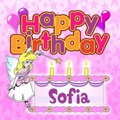 Happy Birthday Sofia Songs