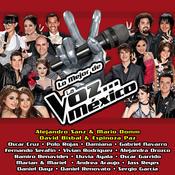 Lo Mejor De La Voz... México Songs