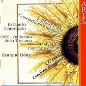 Concierto De Aranjuez: III. Allegro Gentile (Rodrigo) Song