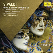 Vivaldi: Wind & String Concertos Songs