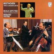 Beethoven: Triple Concerto, Op.36 Songs