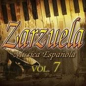 Zarzuelas Vol.7 Songs