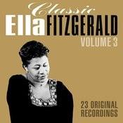 Classic Ella - Volume 3 Songs