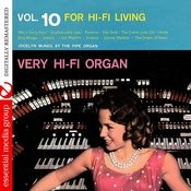 Very Hi-Fi Organ (Digitally Remastered) Songs