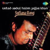 Abdul Ali Jaffar Khan - Soofiana Rang Songs