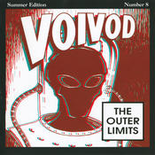 The Outer Limits Songs