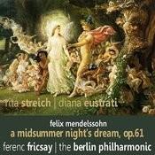 A Midsummer Night's Dream, Op. 61: V. Wedding March - Allegro Vivace Song