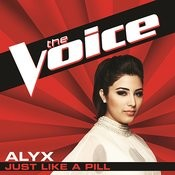 Just Like A Pill (The Voice Performance) Songs