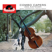 Combo Capers (Remastered) Songs