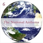 The National Anthems, Volume 6 / A Mix Of Real Time & Programmed Music Songs