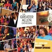 Rev. Floyd Flake presents The Worship Experience Songs