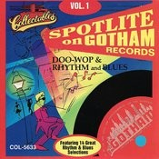 Spotlite Series - Gotham Records Vol. 1 Songs
