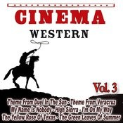 Cinema Western Vol. 1 Songs