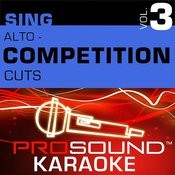 Born To Be Blue (Competition Cut) [Karaoke Lead Vocal Demo]{In The Style Of Judds} Song