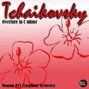 Tchaikovsky: Overture In C Minor Songs