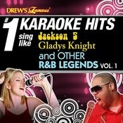 Drew's Famous # 1 Karaoke Hits: Sing Like Jackson 5, Gladys Knight And Other R&B Legends Vol. 1 Songs