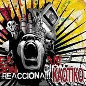 Reacciona!!! Songs