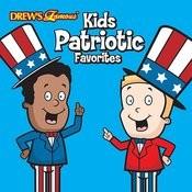 Kids Patriotic Favorites Songs