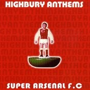 Super Arsenal F.C Song