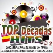 Top Decadas Vol.2 Songs