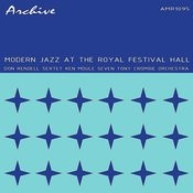 Modern Jazz At The Royal Festival Hall Songs