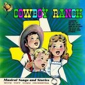 Cowboy Ranch Songs