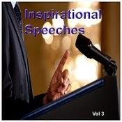 Inspirational Speeches Vol. 3 Songs