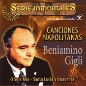 Canciones Napolitanas Songs