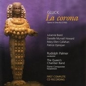 Gluck: La Corona Songs
