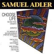 Choose Life Songs