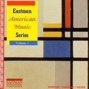 Eastman American Music Series, Vol. 5 Songs