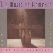 The Music Of Armenia, Vol. 2: Sharakan Songs