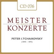 Peter I . Tchaikovsky Songs