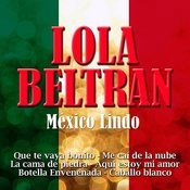Mexico Lindo Songs