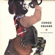 Congo Square Songs