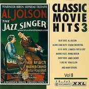 Classic Movie Hits 3 Vol. 8 Songs