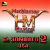El Sonidito 2 Usa Songs