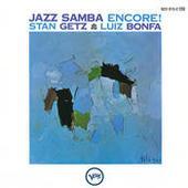Jazz Samba Encore! Songs