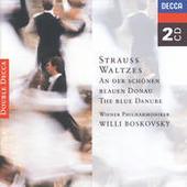 Strauss, J.II: Waltzes Songs