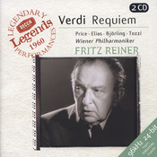 Verdi: Messa da Requiem - 4. Sanctus Song