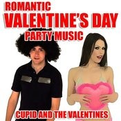 Romantic Valentine's Day Party Music Songs