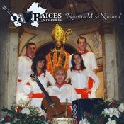 Nuestra Misa Navarra Songs