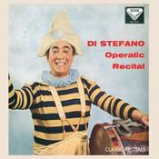 Giuseppe di Stefano - Operatic Recital Songs