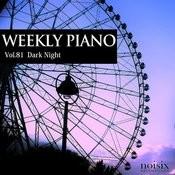 Vol.81 Dark Night Songs