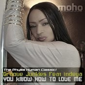 You Know How To Love Me (Gjs Original Mix) Song