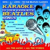 Karaoke To Your Favourite Beatles Songs Songs