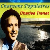 Chansons Populaires - Charles Trenet Songs